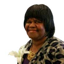 Mrs. Laverne Fite Thomas  73