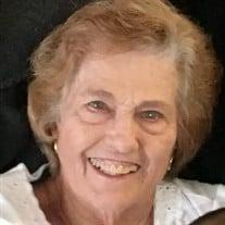 Carol M. Hedrick