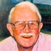Charles Edwin (Buddy) Hill of Ramer, TN