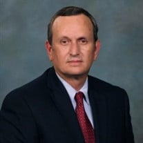 Donald G. Parrish Jr.