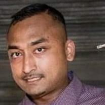 Abinesh Kumar