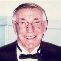 Joseph T Ruggiero