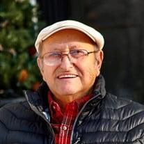 Mr. Victor Leon DeStefano Jr.