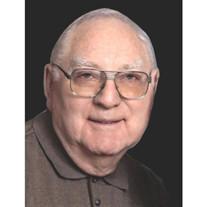 Robert G. Harman, M.D.