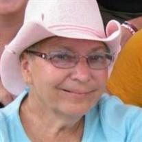 Linnea Ann Winter