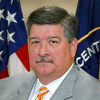 Todd Joseph Faucette