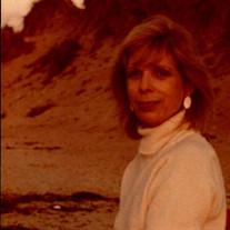 Mary Hynson Thuroczy