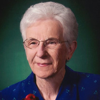 Wanda I. Thompson