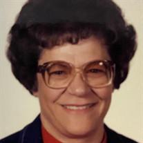 Lola Mae Stokes