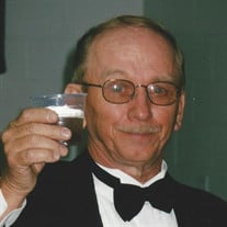 Mr. Günter Ekkehart Karl-Theodor Engelbert