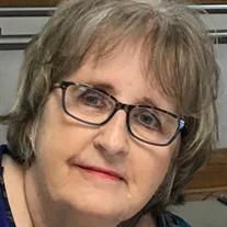 Shirley Ann Kopecky