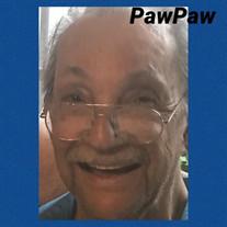 Retired Captain Perry Joseph Lobrano, Sr.