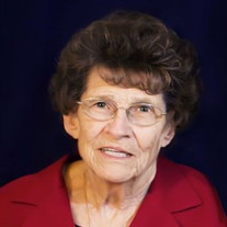 Lois M Alcorn