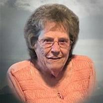 Gwen Satterfield Anderson