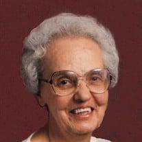 Cleo Ann Allen