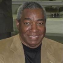 Major Hobert Larry Strong