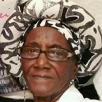 Mother Birdie Mae Anderson