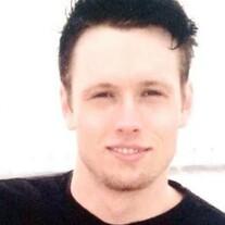 Adam Michael Sanderson