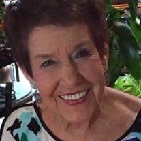 Elsalene Miller Billman