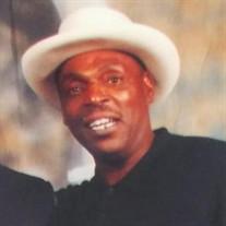 Gregory Patterson Sr.