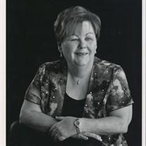 Mrs. Sharon Alene Adkison 77 of Melrose