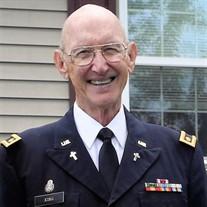 Ira Eugene King
