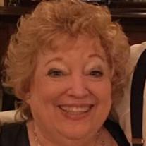 Ann Jane Wendt