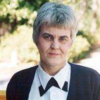 Ms. Nancy Carolyn Owens