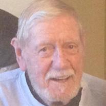 Ret. SGM Robert E. Woolard