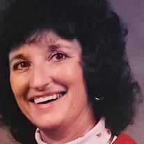 """Margaret Sue """"Peggy"""" McFann Puckett"""