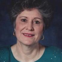 Patsy Ethridge