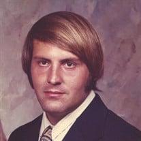 Mr. Larry Dale Merryman