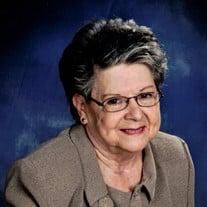 Mary Janet Black