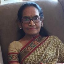Hansa J. Patel