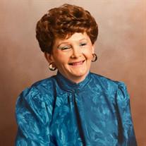 Joan K. (Carey) McGinty