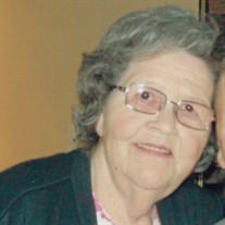 Laura Louise McKinzie