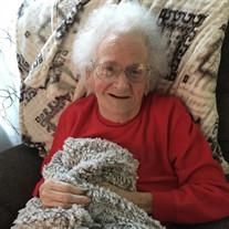 Margaret Louise Monk