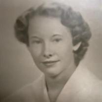 Julia Ann Sadagursky