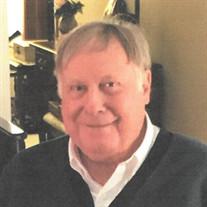 Robert Eugene Craig