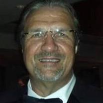 Tony Swain