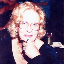 Diane M. Kusmierz