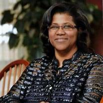 Marlene Jordan
