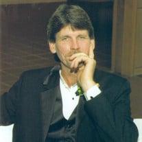 Richard Wayne Morgan
