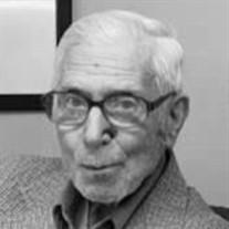 Edgar Ervin Chamblee