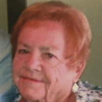 Irene Anna Bearden