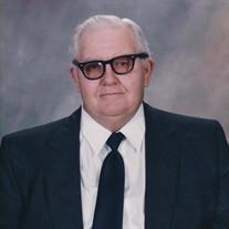 Mr. Guy Derryberry