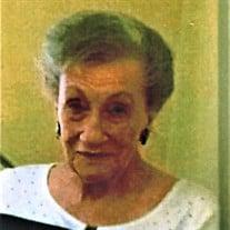 Mrs. Audrey Whittington Hutto