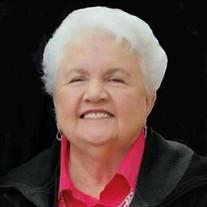 Peggy J. Hukill Foshee