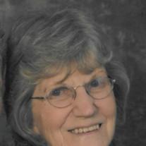 Vivian Ann Hutchins