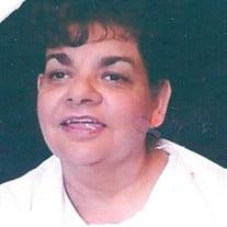 Patricia Patsy Rodriguez